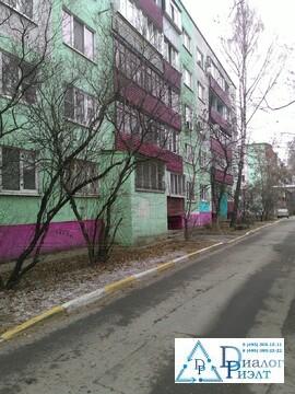 2-комнатная квартира в центре г. Раменское, ул. Красноармейская