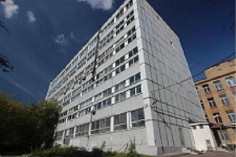 Офис по адресу Рязанский пр-т, д.6, к.2