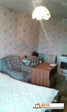 Комната 17 кв. м. в 2-х ком. кв. в г. Фрязино, Окружной проезд 4