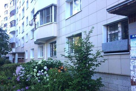 Продаётся 4 комнатная квартира :Клин, ул. 50 лет Октября, д. 23