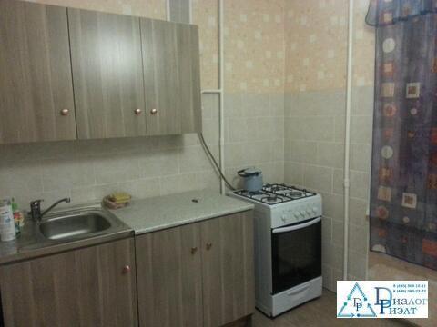 2-комнатная квартира в Люберцах
