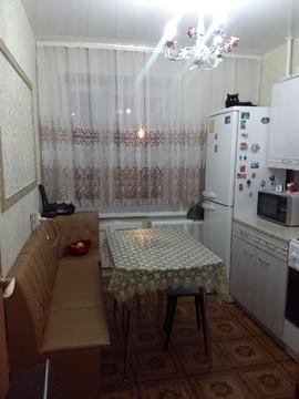 Щелково, 1-но комнатная квартира, Пролетарский пр-кт. д.11, 3100000 руб.