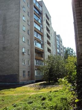 3 х комнатная квартира Электросталь г, Победы ул, 13, корп 2