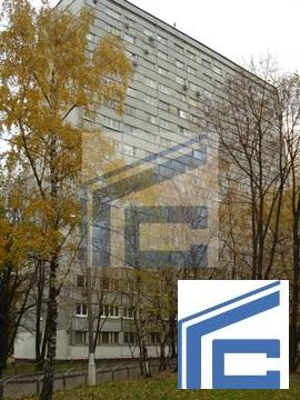 Продается комната в 3-х комн.кв. Андропова п-кт д.31