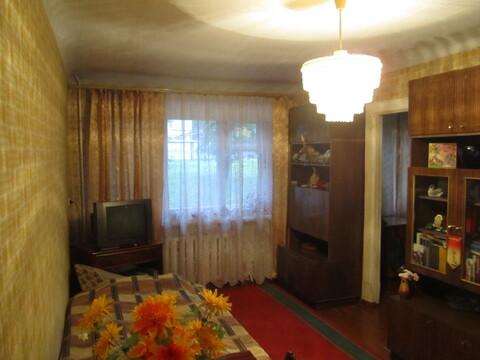 Продам 2-ю квартиру в Красноармейске , ул. Строителей