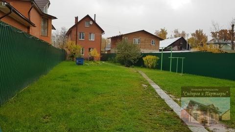 Продам дом150 кв.м на участке 9,5 сот.