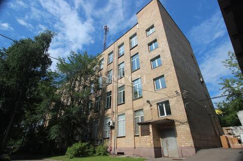 Аренда офиса м.Кантемировская (Пролетарский проспект)