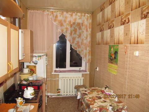 Комната в 3-х комнатной улучшенная планировка