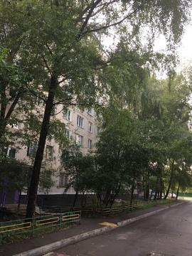 Отличное предложение - выгодная покупка у парка Коломенское