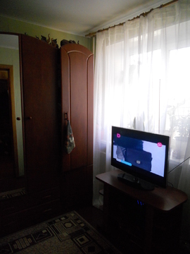 Сочно продается 23-х ком.квартира в г.Щелково ул. Комарова 17 к3