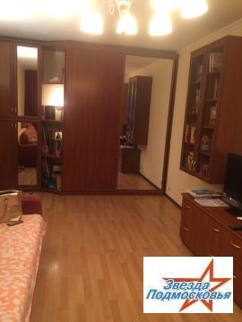 1 комнатная квартира в Москве (М Коломенская)