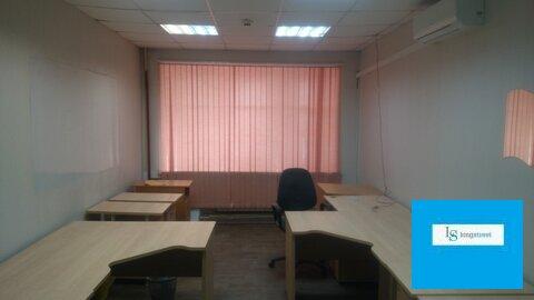 Офис в аренду 21,5 м, 4 минуты от м. Белорусская
