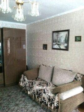 Продается 2-комнатная квартира. Срочно!