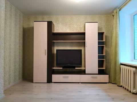 Продается 2-ком. кварт. с евроремонтом, кирпичный дом, ул. Гришина 14
