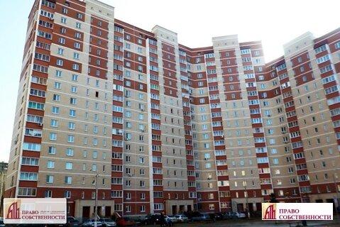 1-комнатная квартира, г. Раменское, ул. Приборостроителей, д. 14
