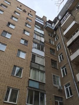 Сдаю квартиру у метро Алексеевская