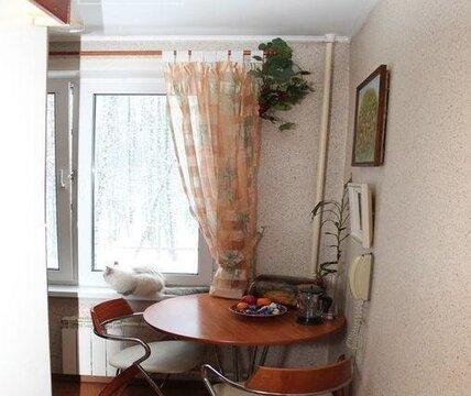 Квартира в Ясенево у парка.