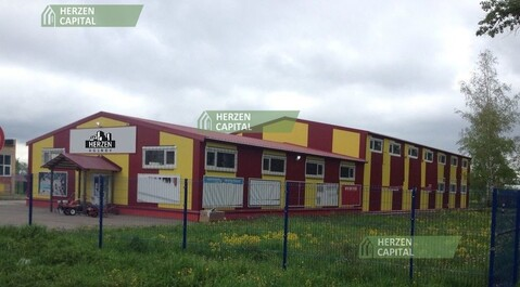 Аренда торгового помещения, Одинцово, Одинцовский р-н, 9600 руб.