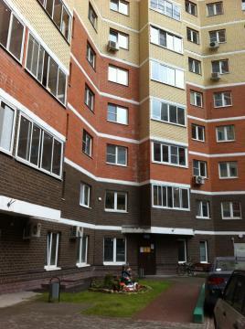 1 комнатная квартира в Люберцах