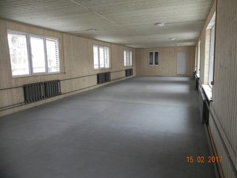 Сдам производственное помещение можно под офис