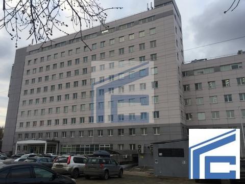 Продажа Офисного блока