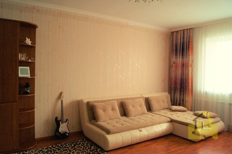 1- ком. квартира в новом доме