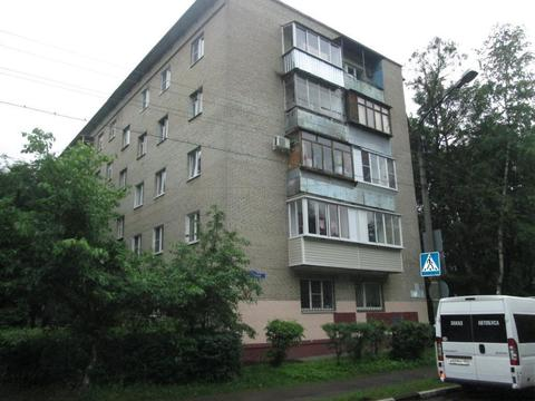 Балашиха, 1-но комнатная квартира, ул. Быковского д.2, 2750000 руб.