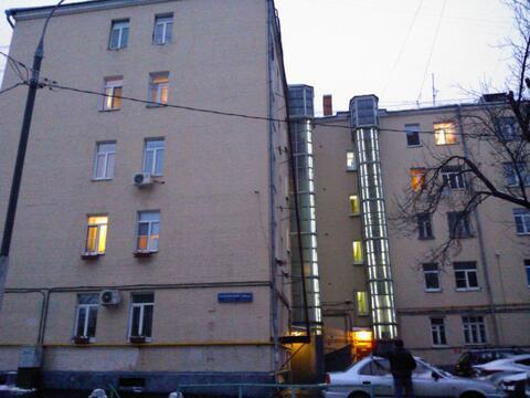 3- ком. квартира, м. Менделеевская, 5 мин. пешком, Вадковский пер. д. .