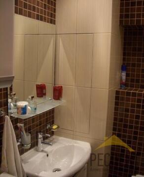 Продаётся 3-комнатная квартира по адресу 2-й Покровский 4к2