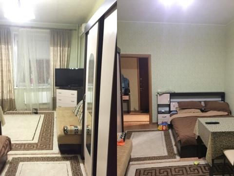 Щелково, 1-но комнатная квартира, Космодемьянская д.17 к4, 18000 руб.
