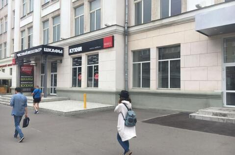 Торговое помещение 220 кв.м. у м . Сокол