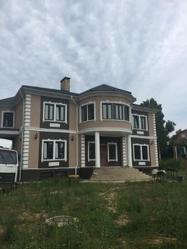 Продам дом г.Серпухов ул.2-я Московская д.41-а