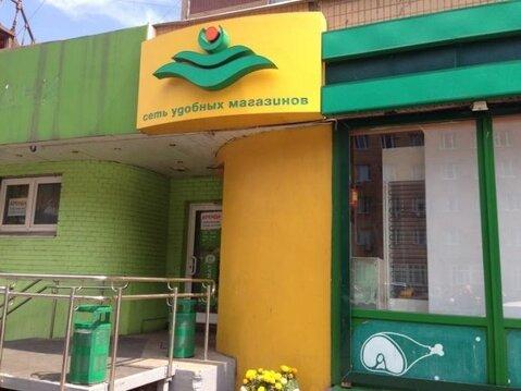 Продажа торгового помещения, м. Менделеевская, Москва
