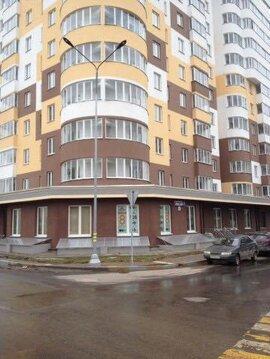 Ивантеевка, 2-х комнатная квартира, ул. Хлебозаводская д.30, 4700000 руб.