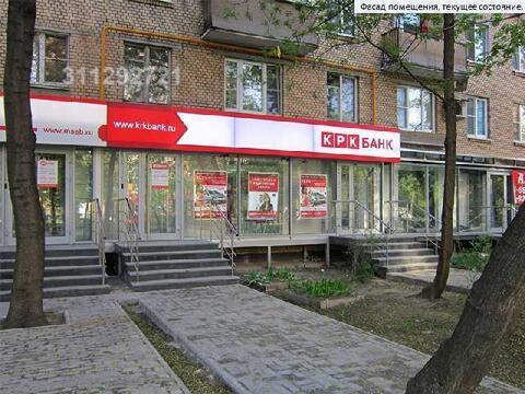 Арендатор: кб «Компания Розничного Кредитования». Общая площадь 57 к