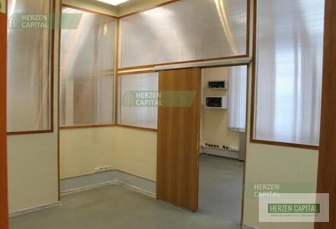 Аренда офиса, м. Студенческая, Бережковская наб.