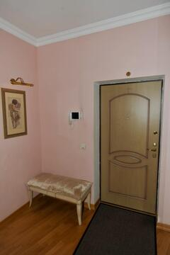 3-х комнатная квартира в Куркино, ул. Ландышевая