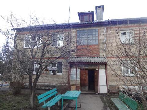 Продажа квартиры, Брикет, Рузский район, Городище