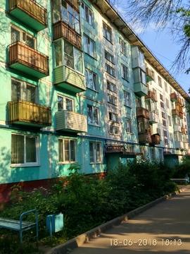 Сергиев Посад, 2-х комнатная квартира, ул. Солнечная д.2, 2400000 руб.