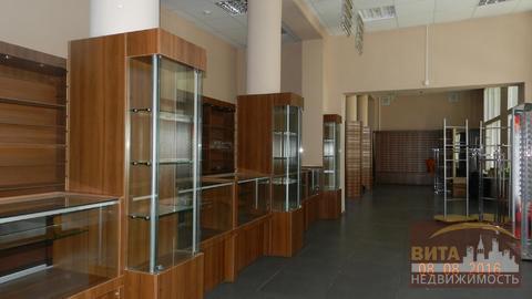 Сдается помещение площадью 306 кв.м.г.Егорьевск ул.Советская