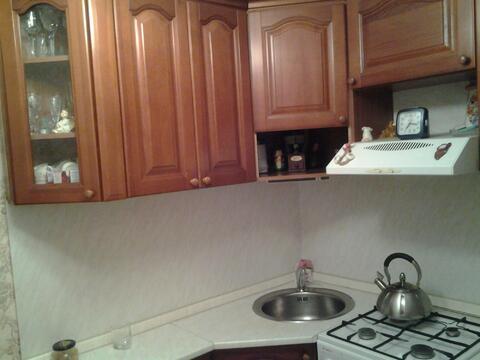2-ух комнатная квартира в Голицыно