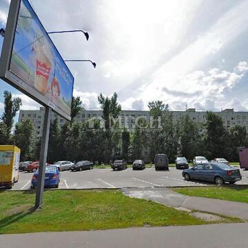 Продажа 1 комнатной квартиры м.Пражская (улица Красного Маяка)