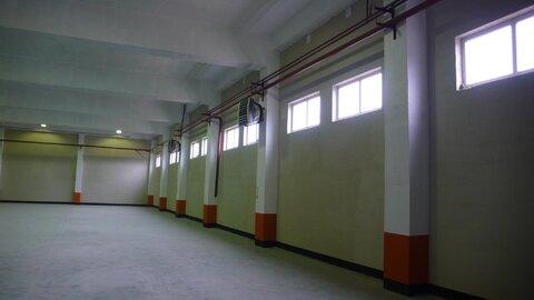 Аренда склада в Крекшино - Киевское шоссе - собственник
