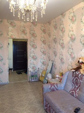 Дмитров, 1-но комнатная квартира, ул. Космонавтов д.56, 3000000 руб.