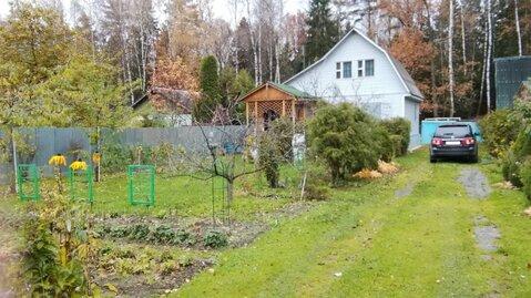 Дом в СНТ г. Фрязино Щелковского района 25 км от МКАД