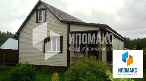 Продается дом в СНТ Зверево Новая Москва
