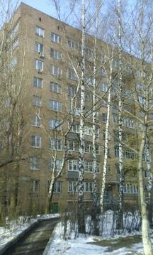 2-х ком кв м. Кантемировская, ул. Пролетарский пр-т 12/25