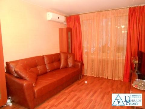 3-комнатная квартира в г. Москве, в пешей доступности до метро