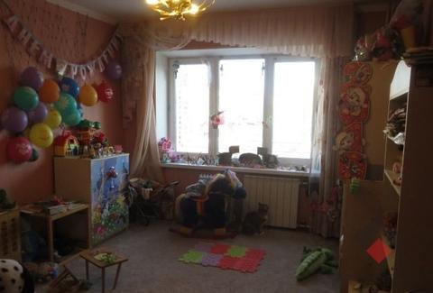 Одинцово, 3-х комнатная квартира, ул. Чикина д.9, 7200000 руб.