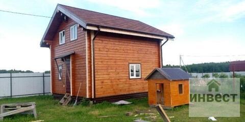 Продается 2х-этажная дача 70 кв.м на участке 9 соток